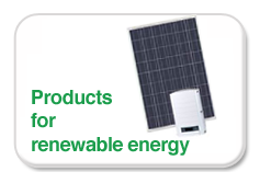 products for renewable energy ambaria