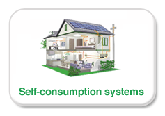 self consumption systems ambaria